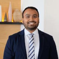 Al Amin - Director of Finance, Marriott International