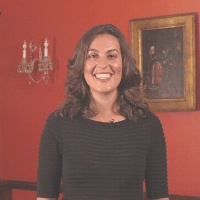 Beatrice Gallo - Sales Manager at the Mandarin Oriental Hyde Park, London