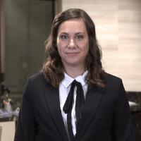 Sofia Barroso Gomez - Front Office Manager at VP Plaza España Design