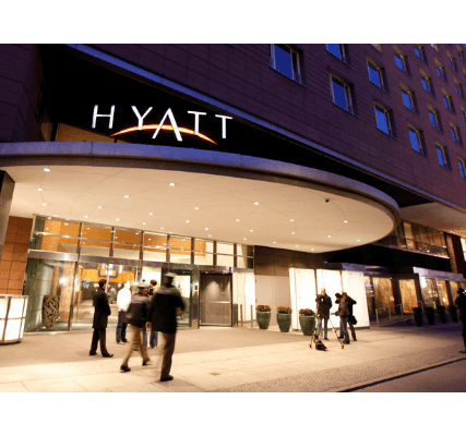 How Hyatt Hotels trains their global team and keeps them consistent with Typsy.