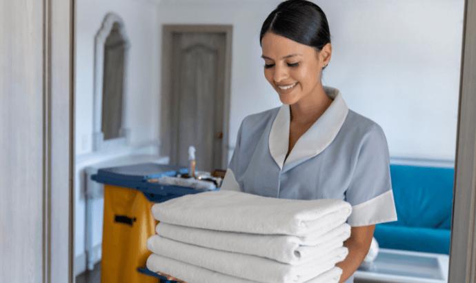 Typsy for Hotel staff