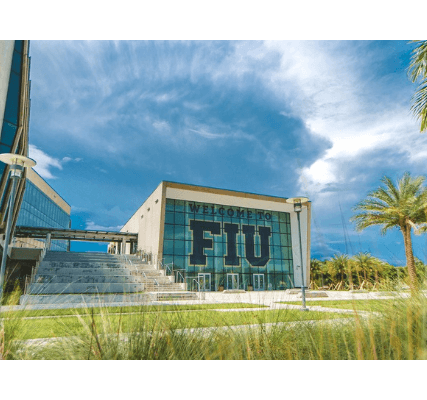 How FIU took their classrooms digital